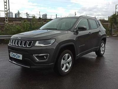 occasion Jeep Compass Limited - 2.0 MultiJet 140 4x4