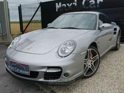 occasion Porsche 911 3.6 Turbo - Collector - Full historique - Manuel -