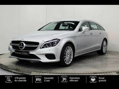 occasion Mercedes CLS350 d Executive 4Matic 9G-Tronic