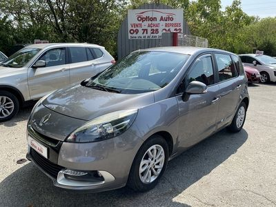 occasion Renault Scénic III Scenic1.5 Dci 110 Expression