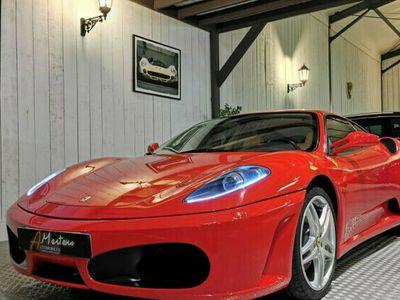 occasion Ferrari F430 COUPE 4.3 V8 490 CV F1