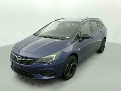 occasion Opel Astra Sports Tourer 2020 1.2 Turbo 130 ch BVM6