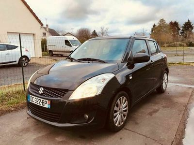 occasion Suzuki Swift 1.3 DDiS GL