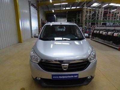 occasion Dacia Lodgy 1.5 Dci 90ch Eco² Lauréate 5 Places