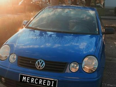 occasion VW Polo 1.2 - 65