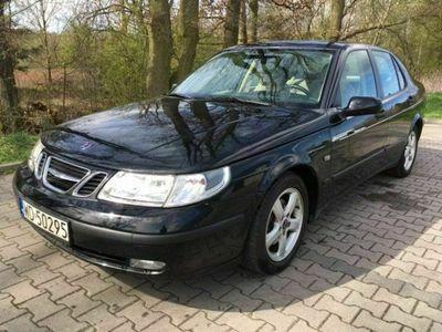 occasion Saab 9-5 2.2 TiD Linear A