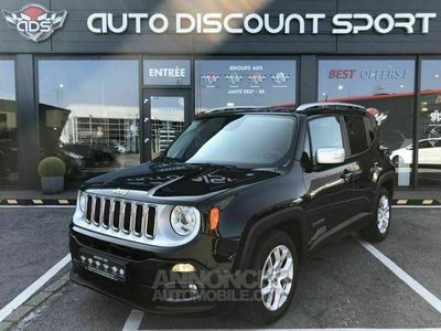 occasion Jeep Renegade Limited