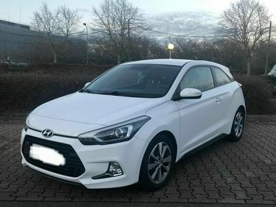 occasion Hyundai Coupé i201.0 T-GDi 100 Intuitive