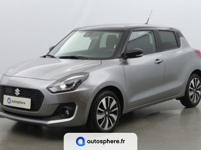 occasion Suzuki Swift 1.0 Boosterjet Hybrid SHVS 111ch Pack