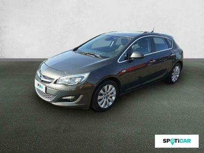 occasion Opel Astra 1.7 CDTI 130ch FAP Cosmo Start&Stop