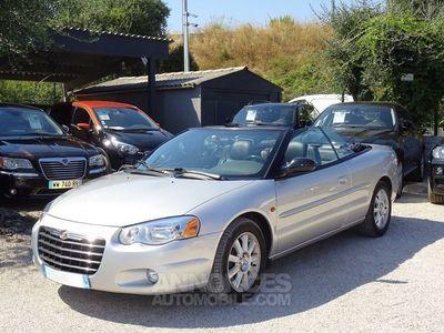 occasion Chrysler Sebring Cabriolet