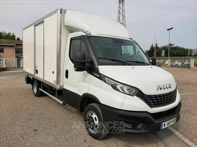 occasion Iveco Daily 35C18HA8 CAISSE HAYON CLASSE 2 42500E HT
