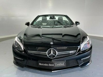 occasion Mercedes SL63 AMG AMG Roadster