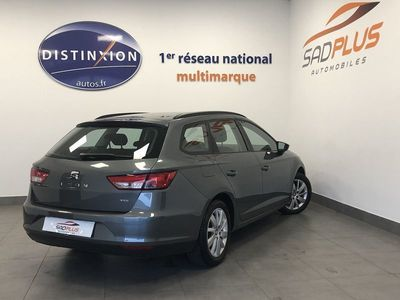 occasion Seat Leon ST 1.6 TDI 105CH FAP REFERENCE START&STOP