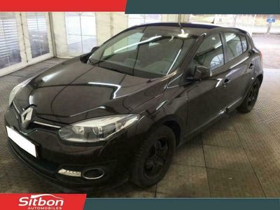 occasion Renault Mégane III (3) 1.2 TCe 130 Limited Essence