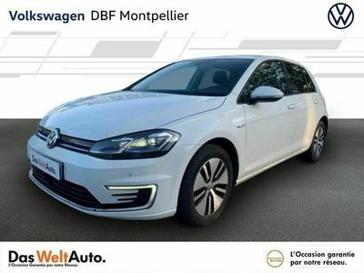 occasion VW e-Golf 136ch 4cv