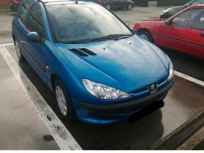 occasion Peugeot 206 1.4 HDi 70