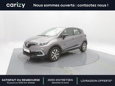 occasion Renault Captur CAPTUR BUSINESSdCi 90 E6C Business