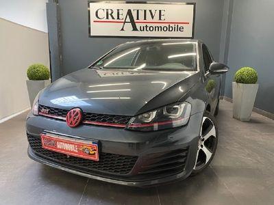 occasion VW Golf (GTI 2.0 TSI 230 CV 59 000 KMS)