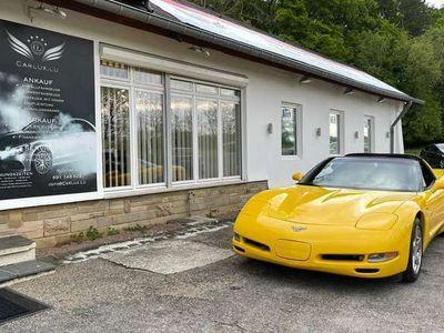 occasion Corvette C5 TARGA 50 ANNIVERSARY