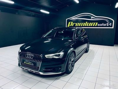 occasion Audi A6 Allroad Phase II 3.0 V6 TDI 218 ch Ambition Luxe Quattro S-Tronic7