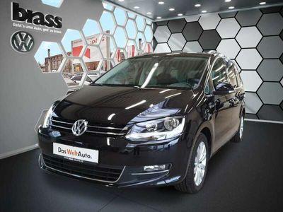 occasion VW Sharan 1.4 TSI (BlueMotion Technology)