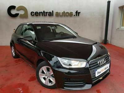 occasion Audi A1 BUSINESS 1.4 TFSI 125 S tronic 7 Business Line