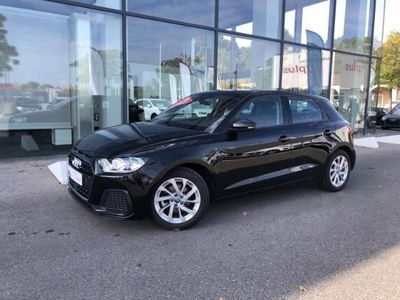 occasion Audi A1 Sportback Advanced Design 30 TFSI 85 kW (116 ch) S tronic