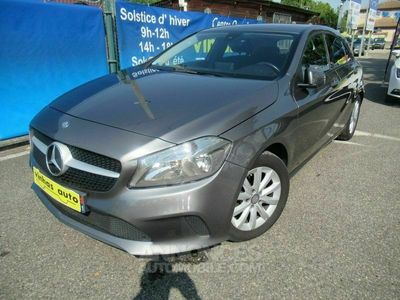 occasion Mercedes 180 Classe A (W176)BUSINESS 7G-DCT