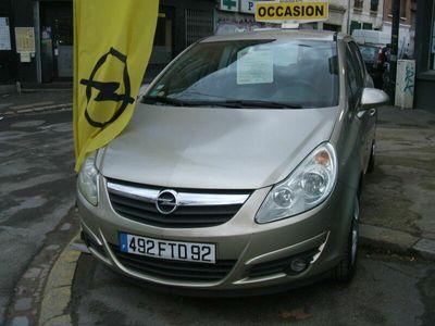 occasion Opel Corsa 1.3 CDTI - 90 Cosmo