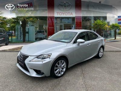 occasion Lexus IS300h Luxe