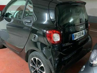 occasion Smart ForTwo Coupé 0.9 90 ch S&S Business +