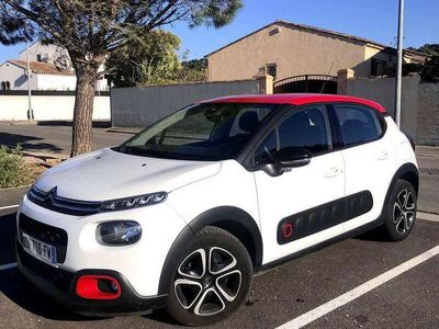 occasion Citroën C3 BlueHDi 100 S