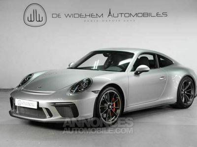 occasion Porsche 911 GT3 911 TYPE 991.2TOURING