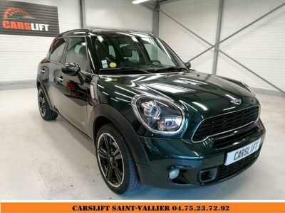 occasion Mini Countryman SD ALL4 143 CH BVM6