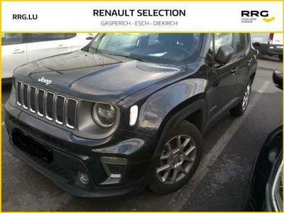 occasion Jeep Renegade 1.0 T3 Limited (EU6d-TEMP)