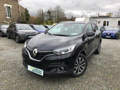 occasion Renault Kadjar 2018 - Noir Verni - 1.5 energy dci 110 EDC BUSINESS