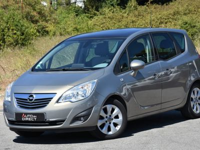 occasion Opel Meriva Meriva1.4 Turbo Twinport 120ch Cosmo Pack Start/stop