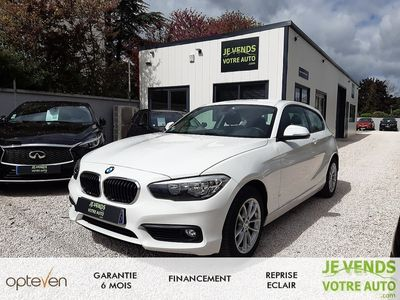 occasion BMW 114 SERIE 1 d 95ch Lounge 3p
