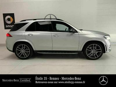 occasion Mercedes GLE350 d 272ch AMG Line 4Matic 9G-Tronic