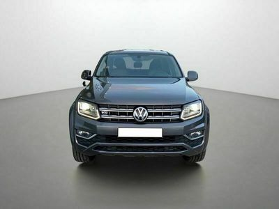 occasion VW Amarok Véhicules Utilitaires Amarok Double CabineDC 3.0 TDI 224 4MOTION 4X4 PERMANENT BVA8