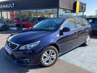 occasion Peugeot 308 SW 1.5 BLUEHDI 130CH S&S ACTIVE BUSINESS EAT8