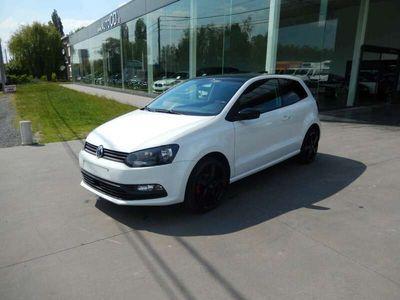 occasion VW Polo 1.0i Blackline Edition Airco 1ste Eigenaar