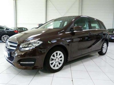 occasion Mercedes 180 CDI INSPIRATION 7G-DCT