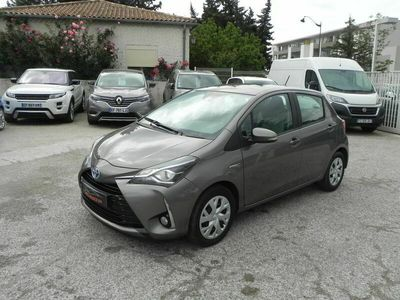 occasion Toyota Yaris 100h France Business 5p