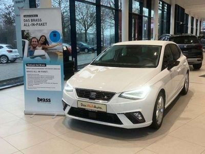 occasion Seat Ibiza 1.0 FR