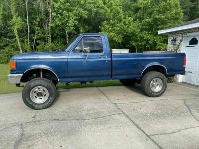 occasion Ford F250 F2501987