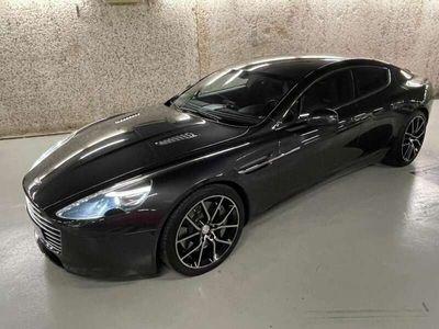 occasion Aston Martin Rapide 6.0 560 S