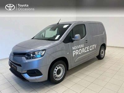 occasion Toyota Proace Medium 100 D-4D Business