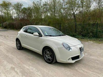 occasion Alfa Romeo MiTo 1.6 JTDm 120 Start & Stop Exclusive